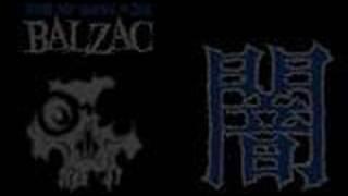 Balzac - Violent Paradise (saferocknrollsucks)
