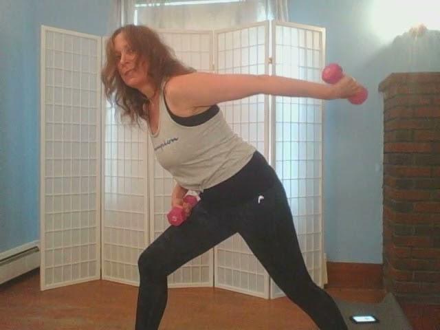 Stability, Strength & Stretch