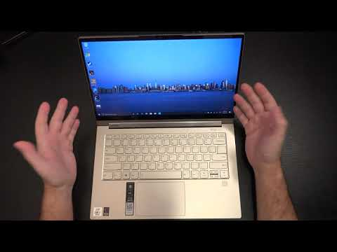 Lenovo C940 Update