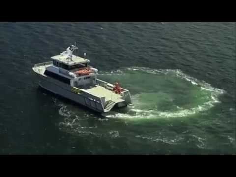 Toanui - Multipurpose Vessel - NZ Offshore