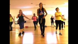 Dance/Zumba® Fitness - Bachata Stand By Me