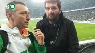 Bursaspor 1 Fenerbahçe 1 Maç Günü Videosu