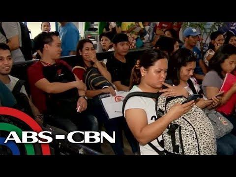 Isinusulong sa Taiwan: Gawing 'permanent resident' ang dayuhang manggagawa