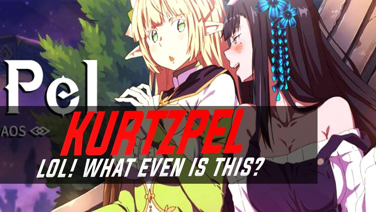 So, I Just Played KurtzPel Again