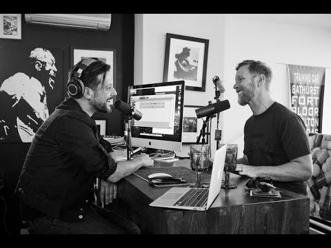 Nate Mendel of Foo Fighters: Full Interview | House Of Strom