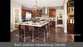 Home design kitchen decor | Pictures of modern house designs gives idea to make your home