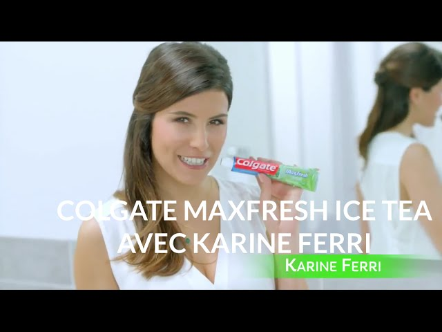 parodie pub dentifrice