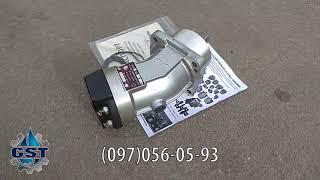 видео Гидромотор 310.56.000