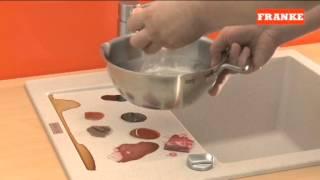 кухонная мойка Blanco Favos Mini ремонт