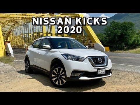 NISSAN KICKS - Por esto es la SUV MAS VENDIDA