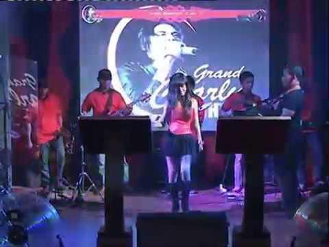 Tata - Dasar Lelaki (Radenta Music Lampung)