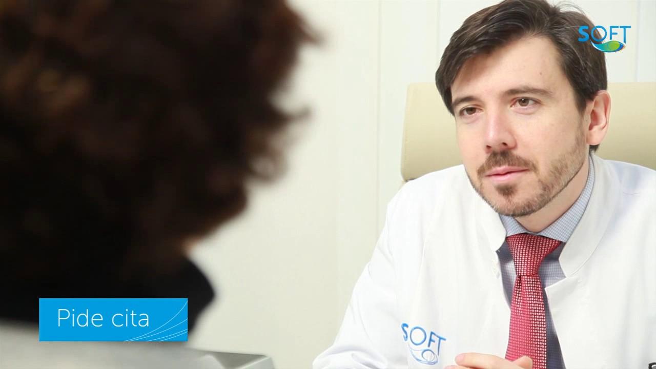 Postoperatorio tras blefaroplastia - YouTube