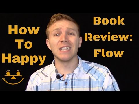 flow:-the-psychology-of-optimal-experience---book-review