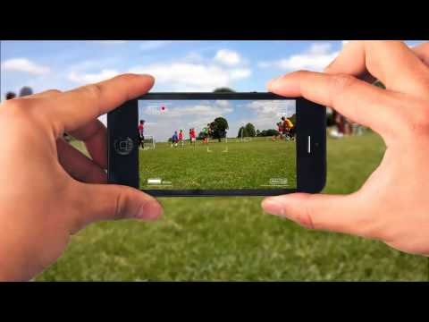 Capture video on your mobile