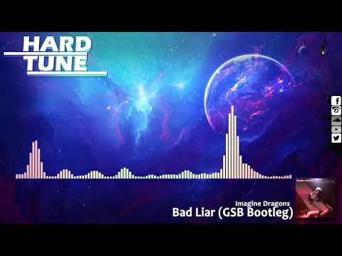 Imagine Dragons - Bad Liar (GSB Bootleg) (Upcoming Free Release)