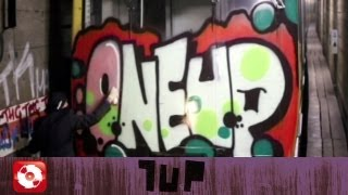 1UP - PART 41 - BERLIN - STREET & TRAIN SPECIAL (OFFICIAL HD VERSION AGGRO TV)