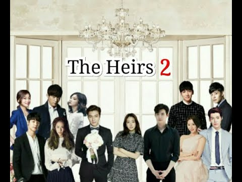 Download Love Story Kim Tan & Cha Eun Sang ( FF The Heirs 2 by dinaaaps_ ) #TheHeirs2