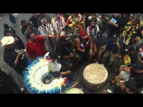 Meskwaki Nation 2015  - Omaha Nebraska Midwest Powwow