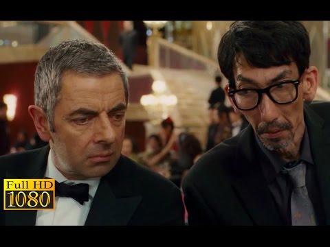 Johnny English Reborn (2011) - Casino Scene (1080p) FULL HD