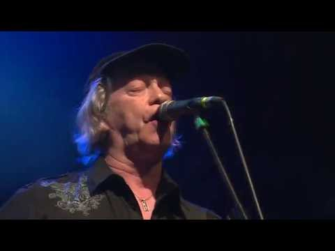 Eric Bell Trio (with Brian Downey): The Rocker - 30th Vibe for Philo 2016