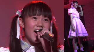 Tokyo Idol Gekijo's first originally organized group covered 80's J...