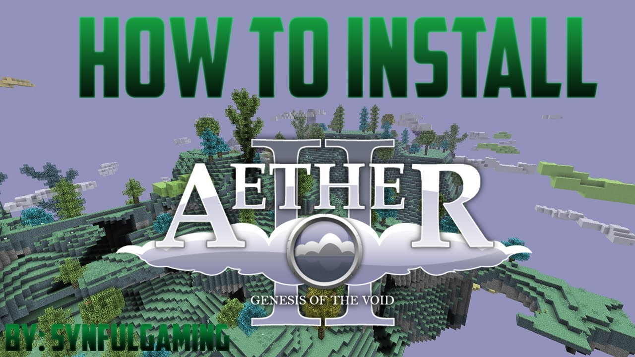 aether 2 launcher
