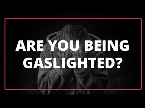 gaslighting online dating