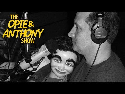 Classic Opie & Anthony: Otto Petersen aka Otto & George #30 (08/04/10)