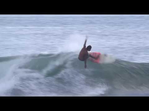 Surf playa colorado 2016