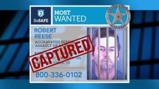 BeSAFE Thank You - Most Wanted