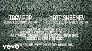 Iggy Pop, Matt Sweeney - European Son (Lyric Video)
