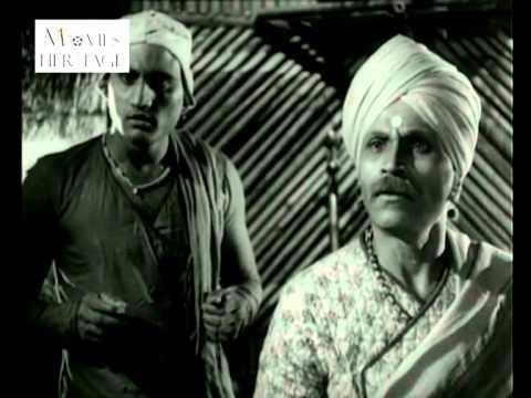 Man Tarpat Hari Darsan Ko Aaj by Mohammad Rafi   Baiju Bawra (1952)