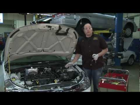 Car Corner: Battery Maintenance