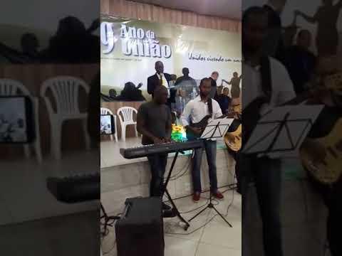 Lino Andrade E Orquestra Ao Vivo..Musica Sempre Alerta