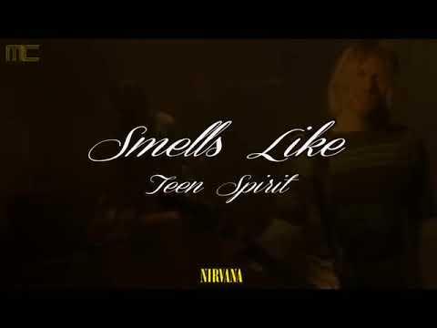 Get Smells Like Teen Spirit Lyrics Snapshots