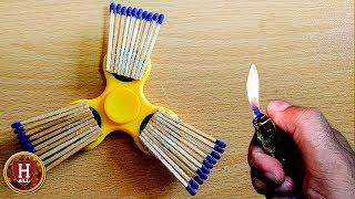 5 Niezwykłych rzeczy, które możesz zrobić z zapałkami