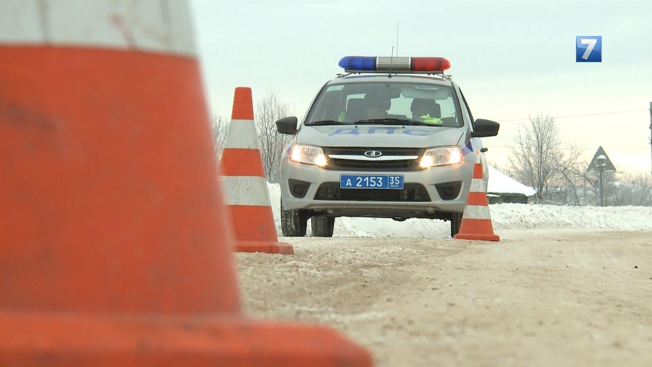 Двухлетний мальчик погиб под колесами автобуса. Подробности трагедии в Сокольском районе