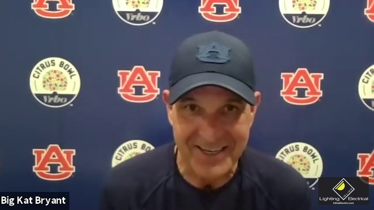 What Kevin Steele said after Auburn's loss to Northwestern