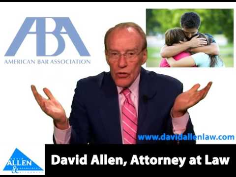 Stockton, CA - David Allen Legal Tuesday: How to Find a Good Lawyer
