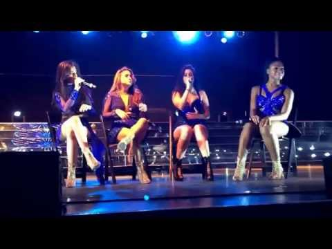 Who Are You - Fifth Harmony - Maryland State Fair