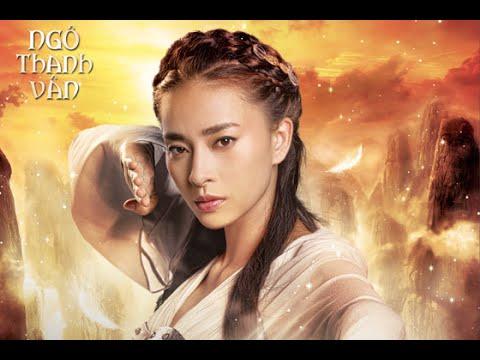 """Bộ sưu tập 5 scandal để đời của """"đả nữ"""" Ngô Thanh Vân"""