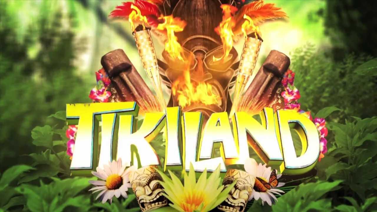Tikiland