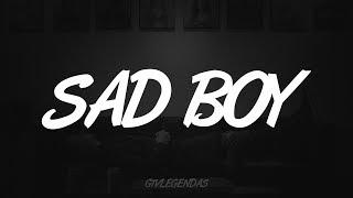 G-Eazy - Sad Boy [Legendado PT-BR]