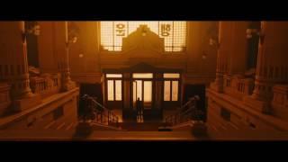 Бегущий по лезвию 2049 |анонс трейлера англ|   в кино в октябре