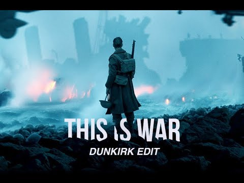 THIS IS WAR