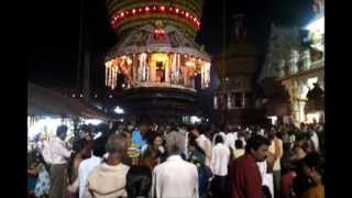 Udupi Krishna Rath Yatra