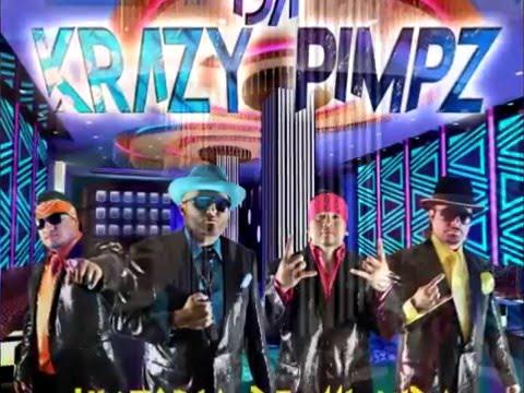 Da Krazy Pimpz - Mix 2016 Disco Nuevo - DJ RULO Tampico Music