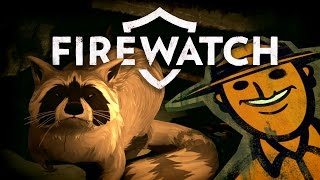 Firewatch - ALTERNATE ENDING & EASTER EGGS ★ Firewatch Alternate Playthrough (Livestream Highlights) thumbnail