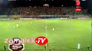 VIDEO - شاهد بالفيديو ..انفجار قنبلة في مباراة كرة قدم في ايران