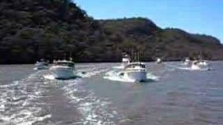 Halvorsen Cruiser Fleet - Hawkesbury/mcdonald River 2007